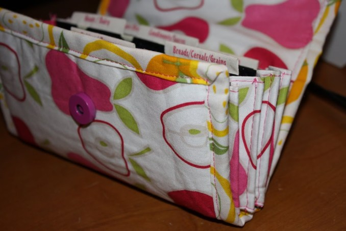 How to Make Coupon Organizers