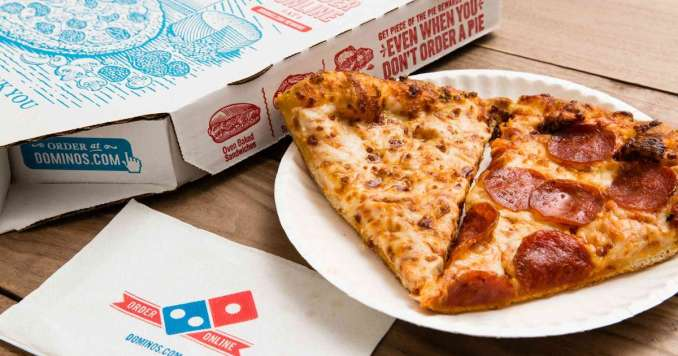 How to Get Free Domino's Pizza & Deals That Works