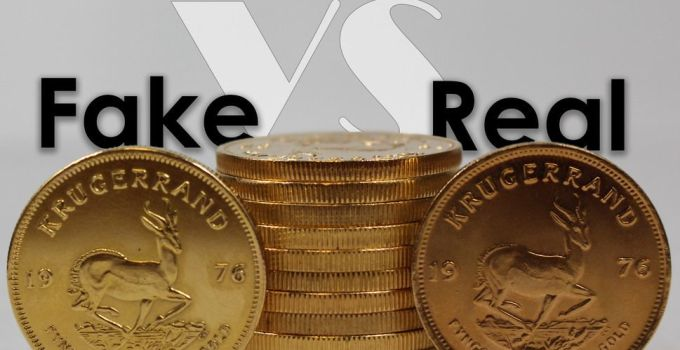 How to Test Gold at Home to See if It's Fake or Real