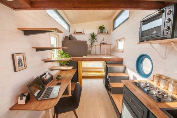 Things to Think About When Buying an Older Mobile Home