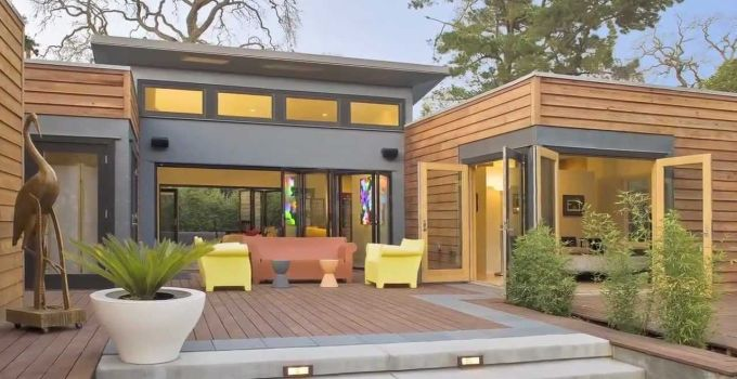 How to get a Modular Home