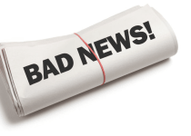 How to Write the Business Bad News