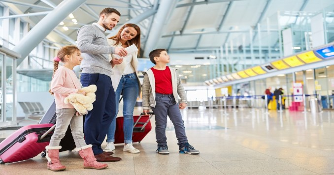 Smart Family Vacations