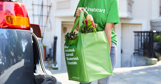 8 Best Jobs Like Instacart Shopper To Make Extra $20 an Hour