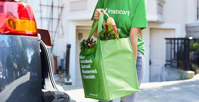 8 Best Jobs Like Instacart Shopper To Make Extra $20 an Hour