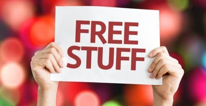 15 Legit Ways to Get Free Stuff Near Me 2020 Update