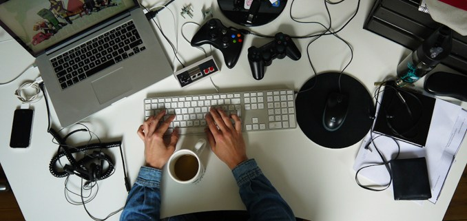 6 Video Game Writing Jobs For Gamers 2020 Update