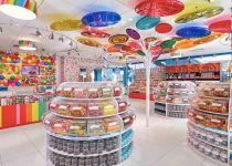 candy Shop Names