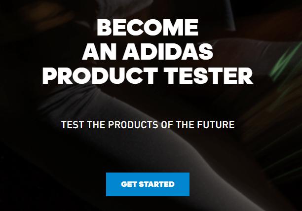 Prueba de productos Adidas: cómo convertirse en un probador de productos Adidas