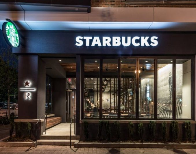 Starbucks Strategy and Competitive Advantage