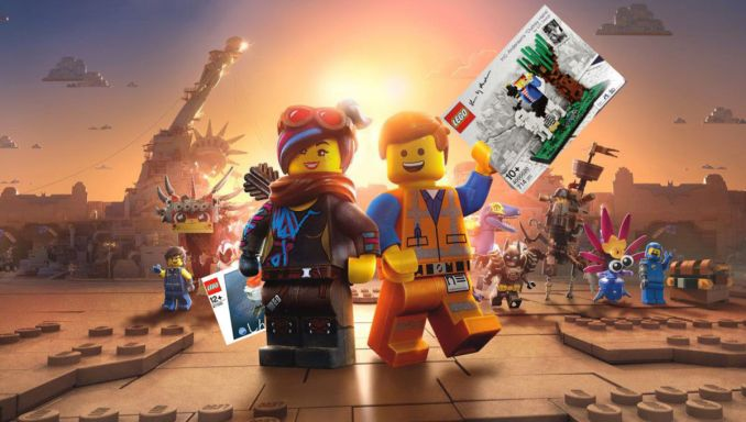 Cheap LEGOs Online