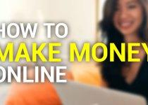 11 GeniusWays to Make Real Money Online in 2020