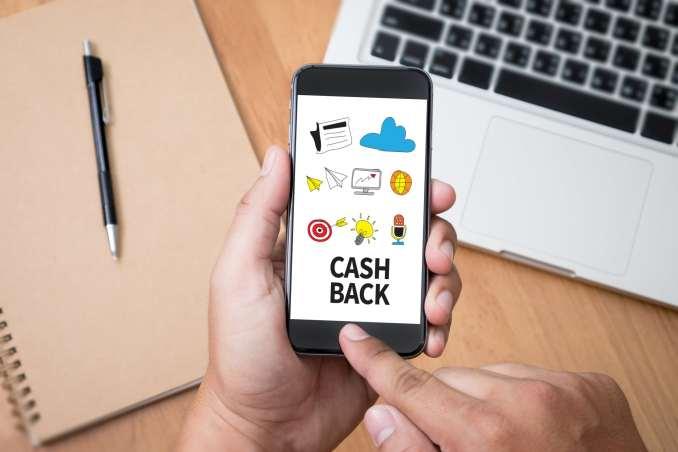 10 Best Cash Back for Apps: Get up to 25 Cents as Cashback Rewards
