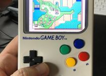 How to Make Raspberry Pi Game Boy