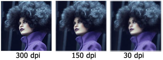 What is the DPI of an Image