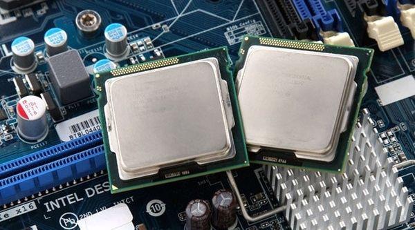 Dual-Core and Quad-Core Comparison