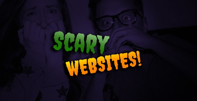The Best Scary Websites to Find Creepy & Scary Stories