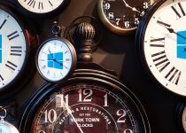 What to do when your Windows 10 Time is Wrong