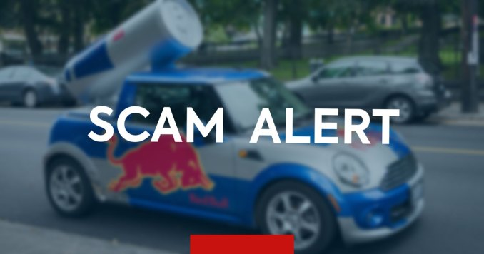 How Car Wrap Scams Work and How to Avoid Them