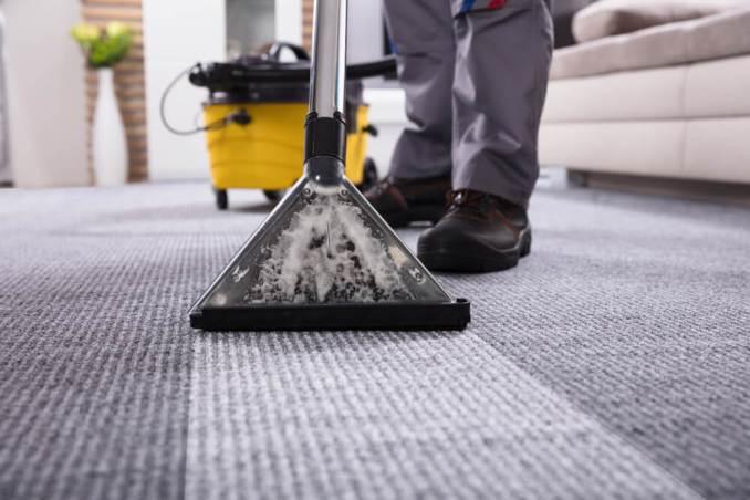 walmart Carpet Cleaner rental