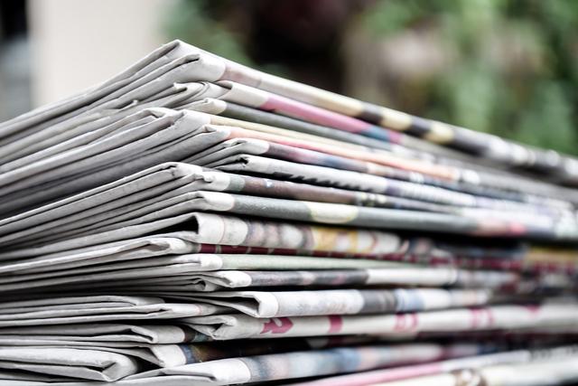 free newspapaer