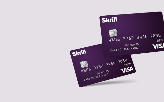 About Skrill