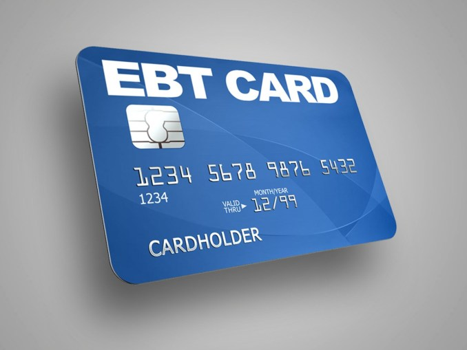 Food Items Eligible With EBT Card