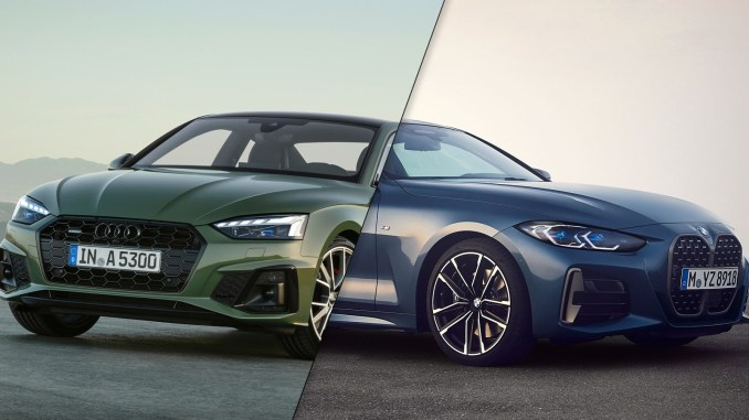Audi Vs BMW: Which Brand is better and Reliable?