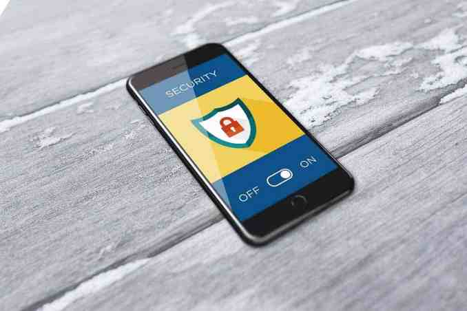 How Do I Run A Security Scan On My Phone?