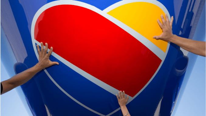 How to use Southwest Travel Funds