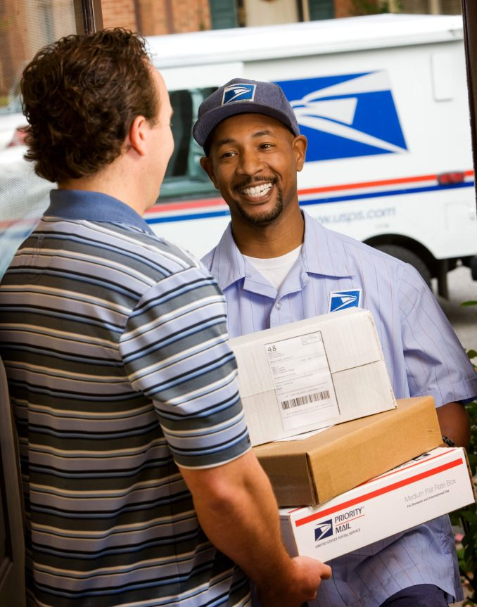 Why is your Package Delivered Late on USPS?