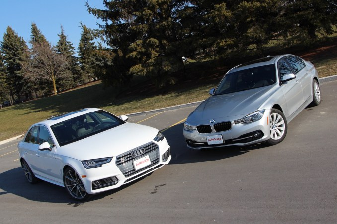Which brand is preferable – Audi or BMW?