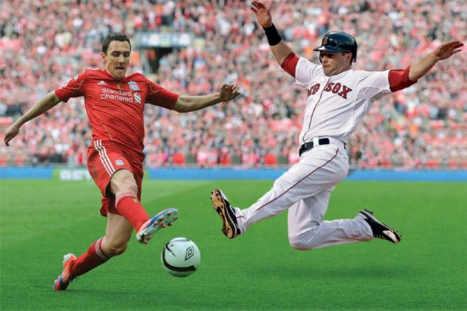 Fenway Sports Group