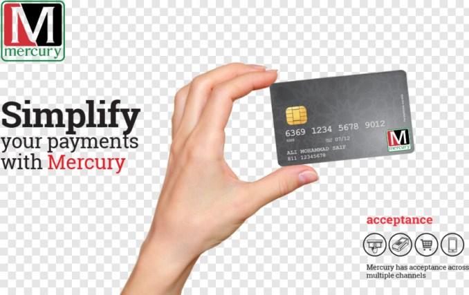 mercury credit card conclusion