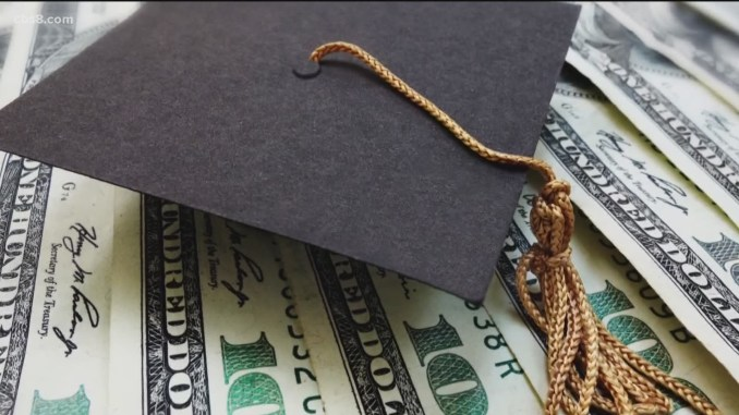 Cancel Student Loan Debt: Types of Studen Loan Cancellation.