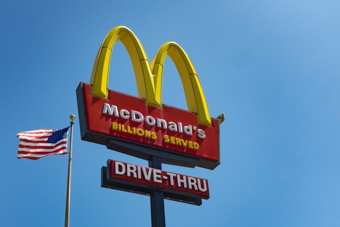 What Time Does McDonald's Open and Closes, Drive-thru Opening Hours