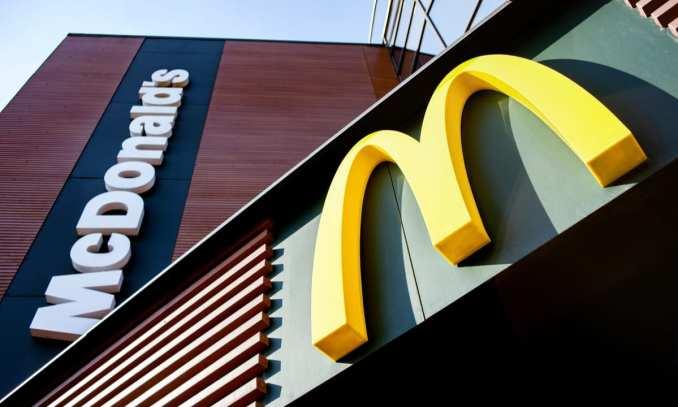 Is McDonald's Open During Lockdown?