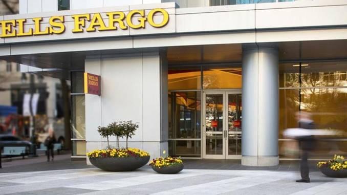 Wells Fargo stimulus check