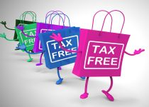 Sales Tax Holidays 2021