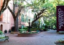 College of Charleston Tuition and Fees