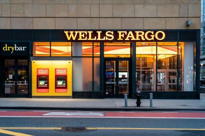 Wells Fargo PPP