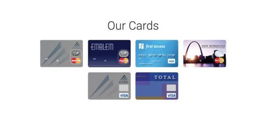 What is Emblem credit card?