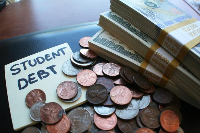 What Should You Do About Your Student Loans Today?