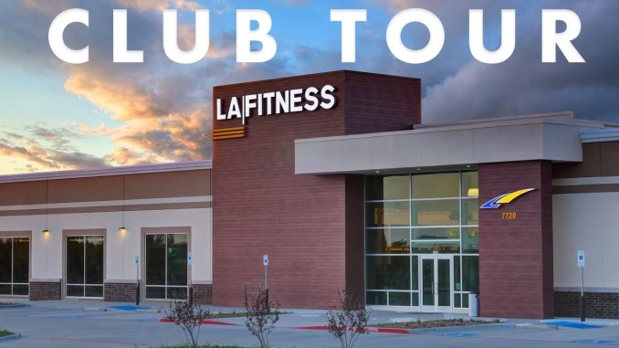 How to Cancel la Fitness Membership Super Easy Guides