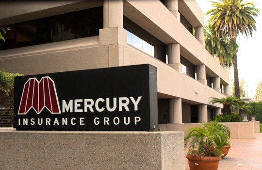 Mercury Insurance Products