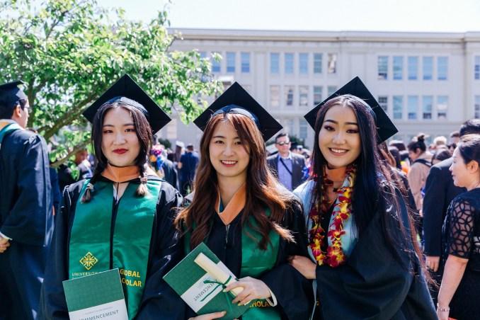 University of San Francisco Tuition, Amazing Grants, and Scholarship