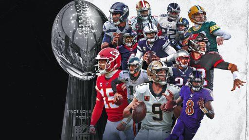 Super Bowl season