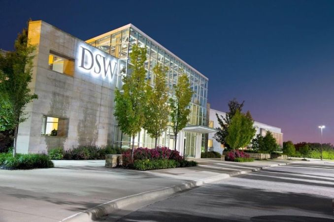 DSW Exchange Policy