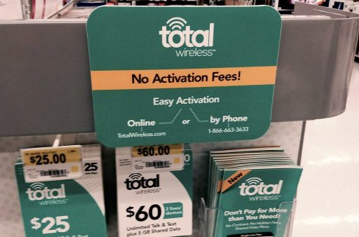 What is Total Wireless?