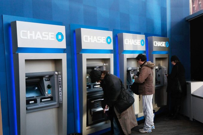 Types of Loans Offered by Chase Bank